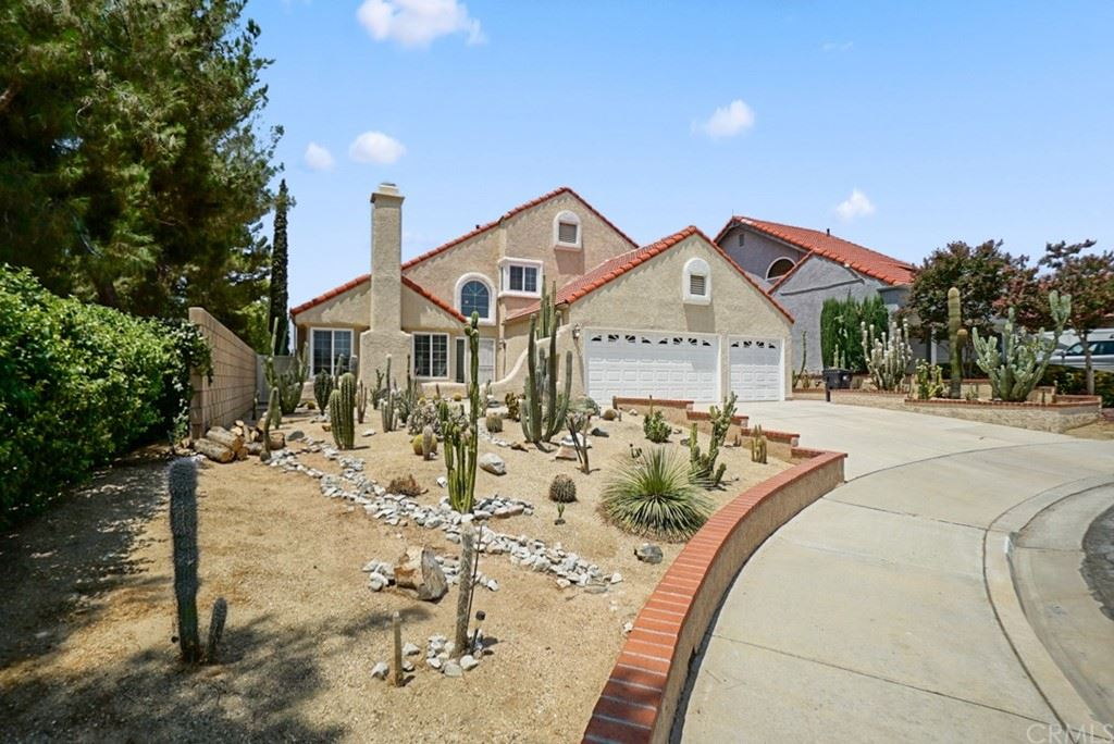 12245 Langtry Circle, Moreno Valley, CA 92557 - MLS#: TR21158354