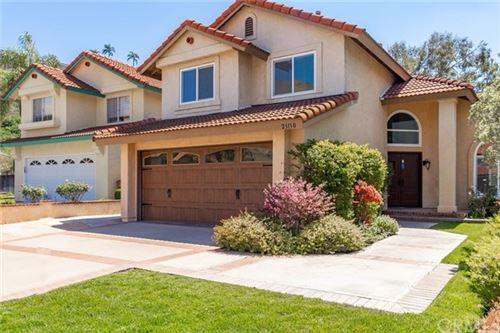 Photo of 23130 Sleeping Oak Drive, Yorba Linda, CA 92887 (MLS # LG21074355)