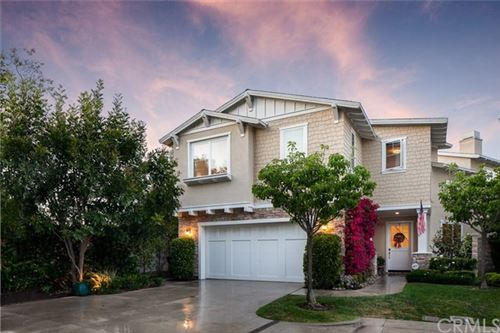Photo of 2 Summer House Lane, Newport Beach, CA 92660 (MLS # OC20104355)