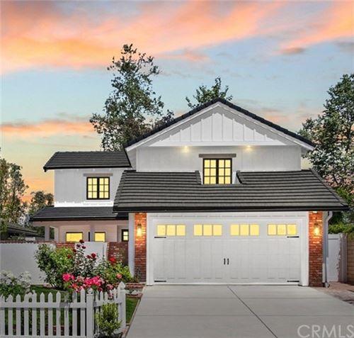 Photo of 30 Cape Cod, Irvine, CA 92620 (MLS # OC21089355)