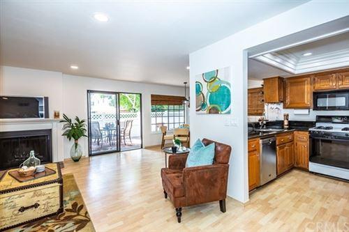 Photo of 4682 Warner Avenue #A102, Huntington Beach, CA 92649 (MLS # PW20151355)