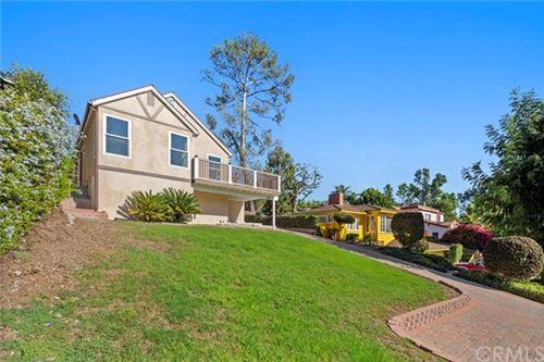 Photo of 1240 N Lemon Street, Fullerton, CA 92831 (MLS # PW20218355)