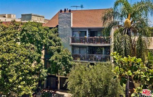 Photo of 1742 S Bentley Avenue #101, Los Angeles, CA 90025 (MLS # PW21000355)