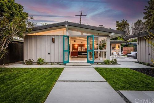 Photo of 7134 E Rosebay Street, Long Beach, CA 90808 (MLS # RS21088355)