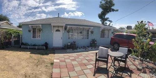 Photo of 12383 Telfair Avenue, Sylmar, CA 91342 (MLS # RS21164355)