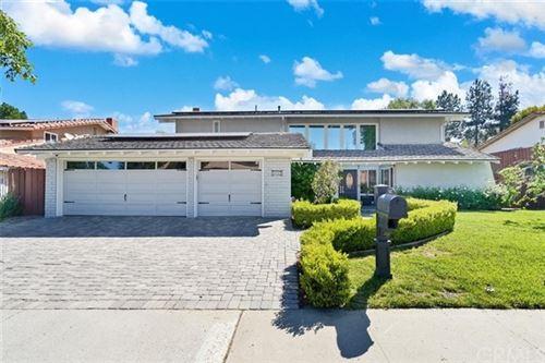 Photo of 1612 Aspenwall Road, Westlake Village, CA 91361 (MLS # SB21097355)