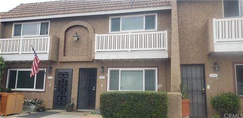 Photo of 4982 Pearce Drive #22, Huntington Beach, CA 92649 (MLS # SB21182355)