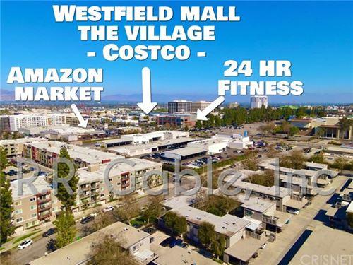 Photo of 6040 Nevada Avenue #1, Woodland Hills, CA 91367 (MLS # SR21027355)