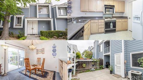 Photo of 15735 Nordhoff Street #7, North Hills, CA 91343 (MLS # SR21085355)