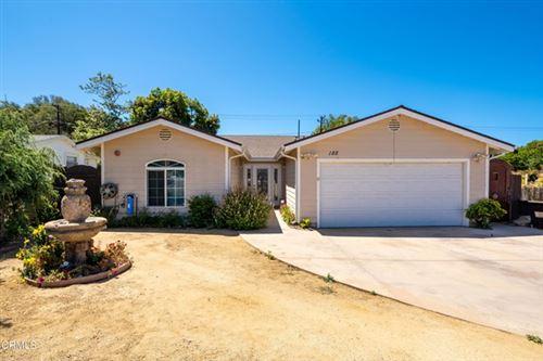 Photo of 188 Mckee Street, Ventura, CA 93001 (MLS # V1-6355)