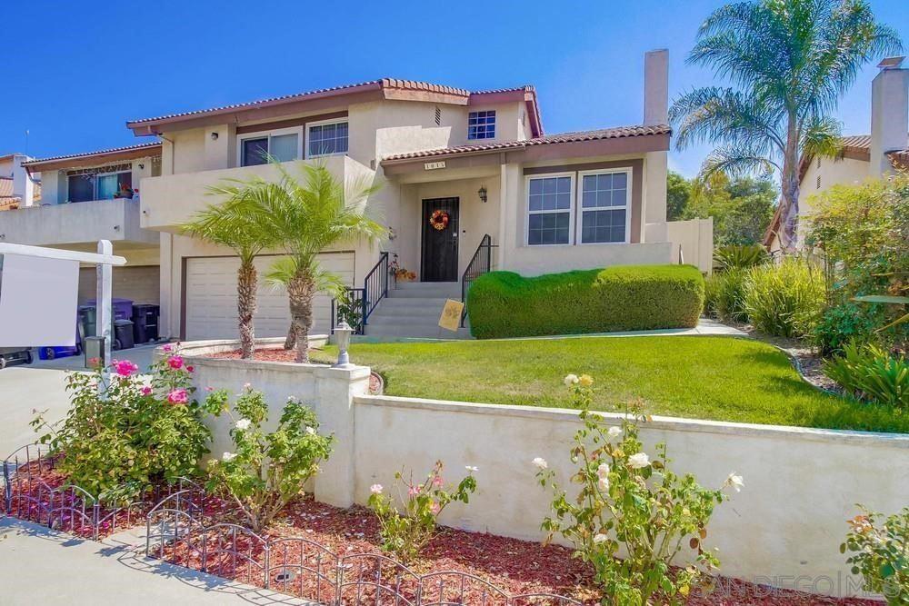 1045 Sage View, Chula Vista, CA 91910 - MLS#: 210026355