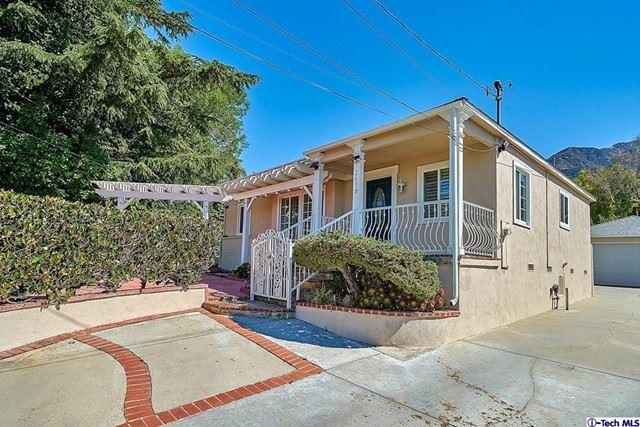 Photo of 3159 Brookhill Street, La Crescenta, CA 91214 (MLS # 320006355)