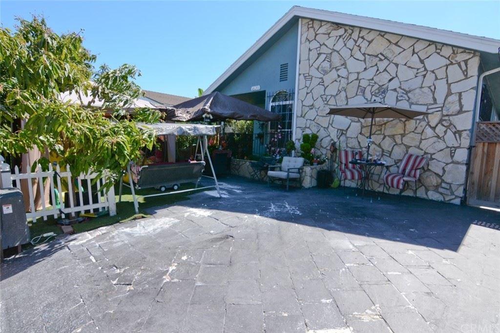 3620 5th Avenue, Los Angeles, CA 90018 - MLS#: CV21136355