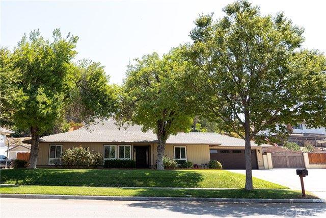 1165 Lyndhurst Drive, Riverside, CA 92507 - MLS#: IV20183355