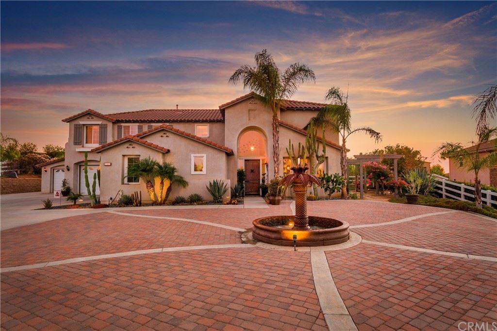 18365 Hollowtree Lane, Riverside, CA 92504 - MLS#: IV21204355