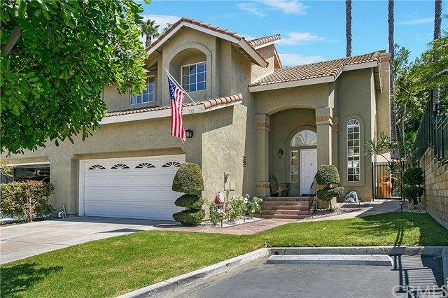732 S Palomino Lane, Anaheim, CA 92807 - MLS#: OC20141355