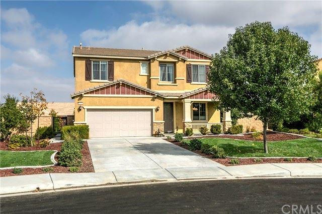 29214 Hidden Meadow Drive, Menifee, CA 92584 - MLS#: OC20217355