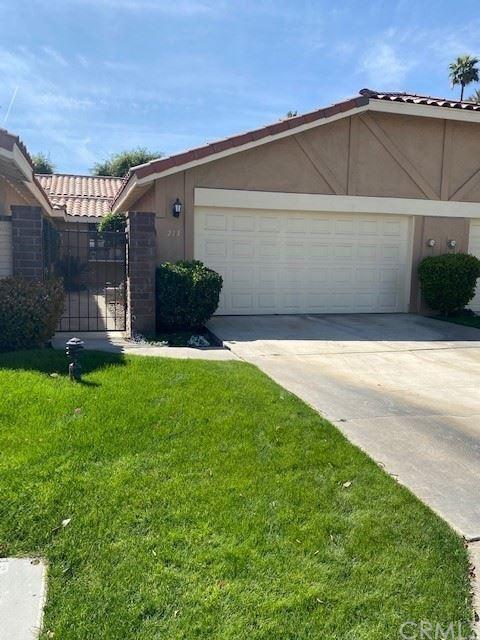 213 Serena Drive, Palm Desert, CA 92260 - MLS#: OC21059355