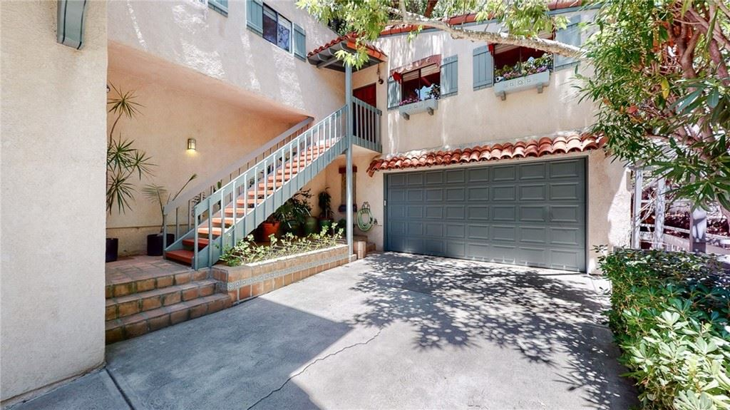Photo of 2471 E Chevy Chase Drive, Glendale, CA 91206 (MLS # OC21158355)