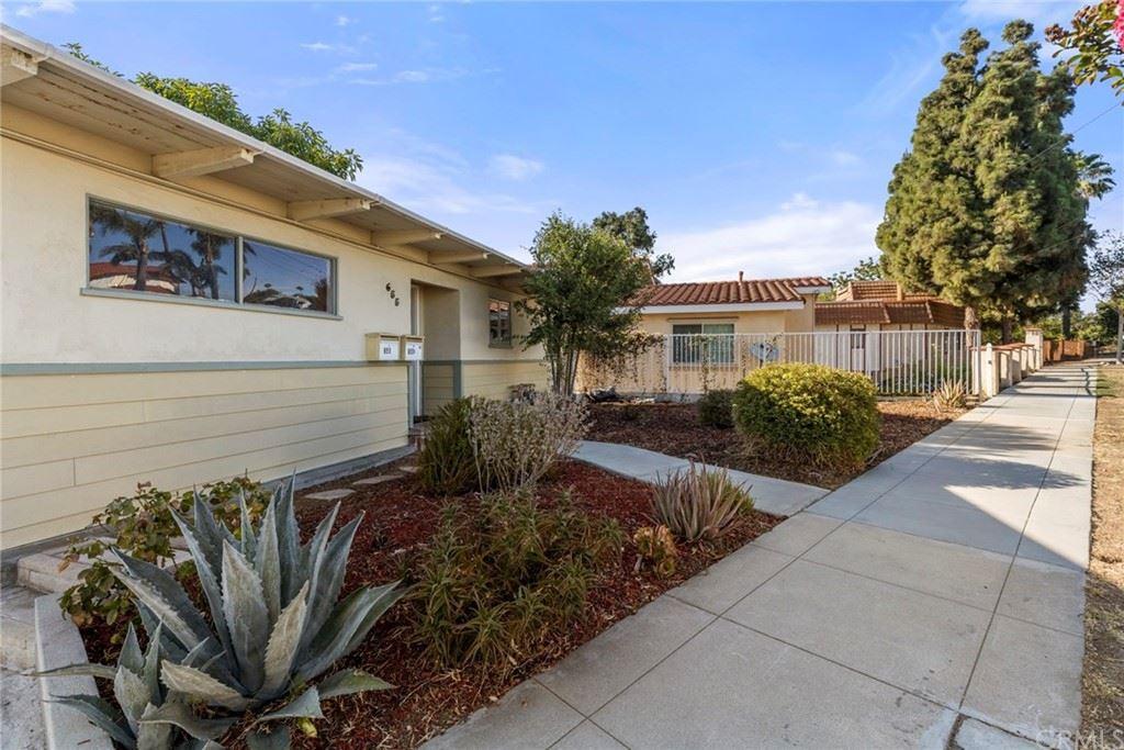Photo of 655 Drake Avenue, Fullerton, CA 92832 (MLS # PW21166355)