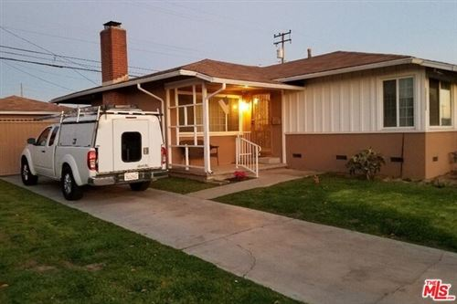 Photo of 13232 S MANHATTAN Place, Gardena, CA 90249 (MLS # 19444356)