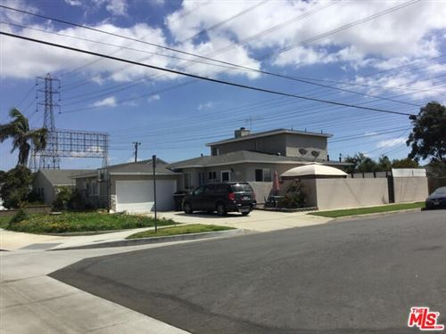 Photo of 4146 W 177TH Street, Torrance, CA 90504 (MLS # 19504356)