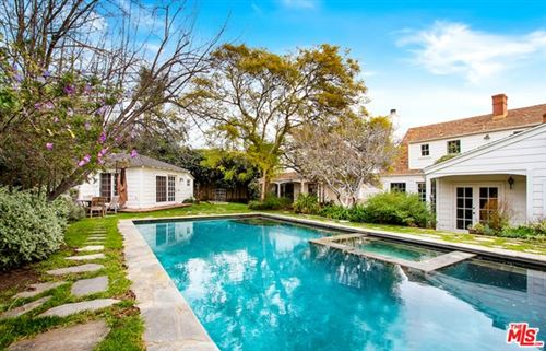 Photo of 13857 W SUNSET Boulevard, Pacific Palisades, CA 90272 (MLS # 20593356)