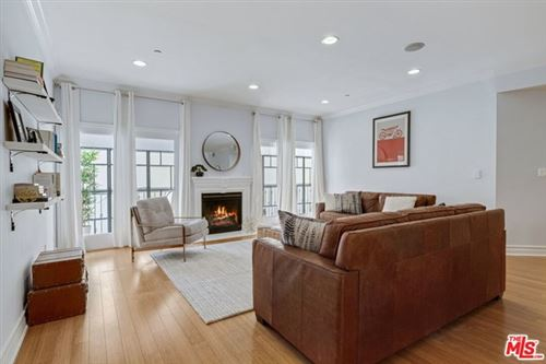 Photo of 118 S CLARK Drive #205, West Hollywood, CA 90048 (MLS # 20603356)