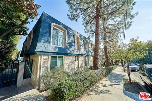 Photo of 964 Larrabee Street #108, West Hollywood, CA 90069 (MLS # 20613356)