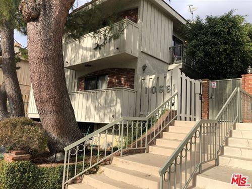 Photo of 10661 Wilkins Avenue #2, Los Angeles, CA 90024 (MLS # 20673356)