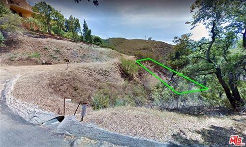 Photo of 41 MAR VISTA Drive, Malibu, CA 90265 (MLS # 21688356)