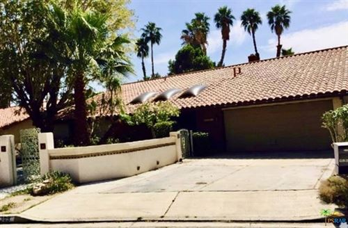 Photo of 69309 Woodside Avenue, Cathedral City, CA 92234 (MLS # 21751356)