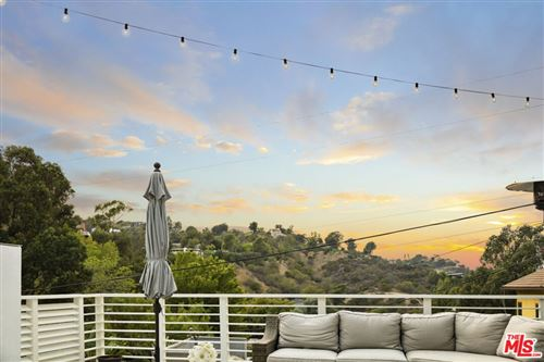 Photo of 7206 Sycamore Trail, Los Angeles, CA 90068 (MLS # 21786356)