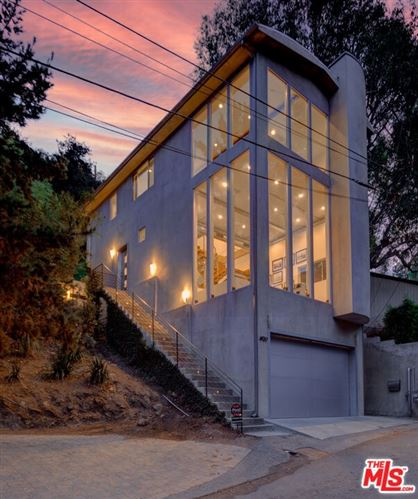 Photo of 6920 Treasure Trail, Los Angeles, CA 90068 (MLS # 21790356)