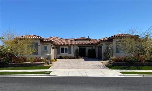 Photo of 7408 Hightop Street, Moorpark, CA 93021 (MLS # 220008356)