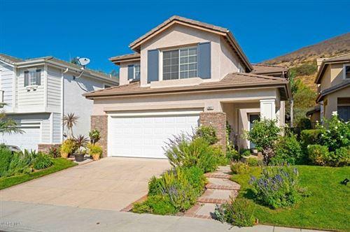 Photo of 3027 Hollycrest Avenue, Thousand Oaks, CA 91362 (MLS # 220010356)