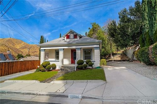 Photo of 28312 Bonnie View Avenue, Canyon Country, CA 91387 (MLS # BB21001356)