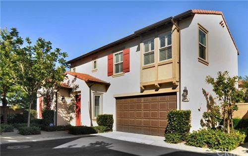 Photo of 178 Desert Bloom, Irvine, CA 92618 (MLS # OC20031356)