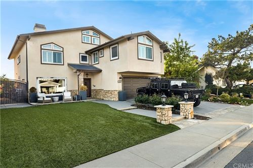 Photo of 4342 Margarita Street, Irvine, CA 92604 (MLS # OC21180356)