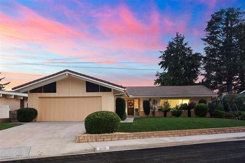 Photo of 2632 Sea Pine Lane, La Crescenta, CA 91214 (MLS # P0-820003356)