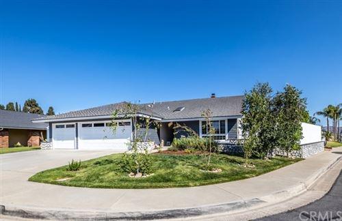 Photo of 6322 Hillside Drive, Yorba Linda, CA 92886 (MLS # PW21120356)
