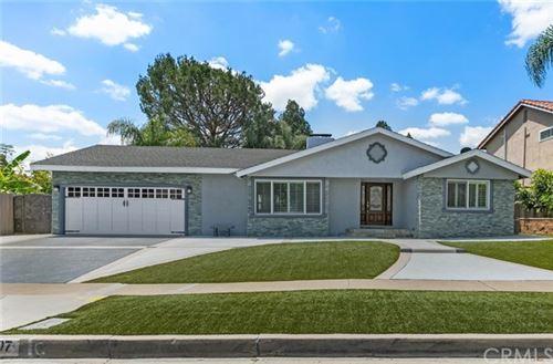 Photo of 1607 Sunset Lane, Fullerton, CA 92833 (MLS # PW21126356)