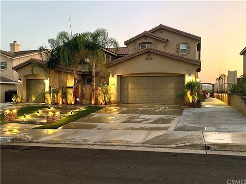 Photo of 23607 Underwood Circle, Murrieta, CA 92562 (MLS # SW21203356)