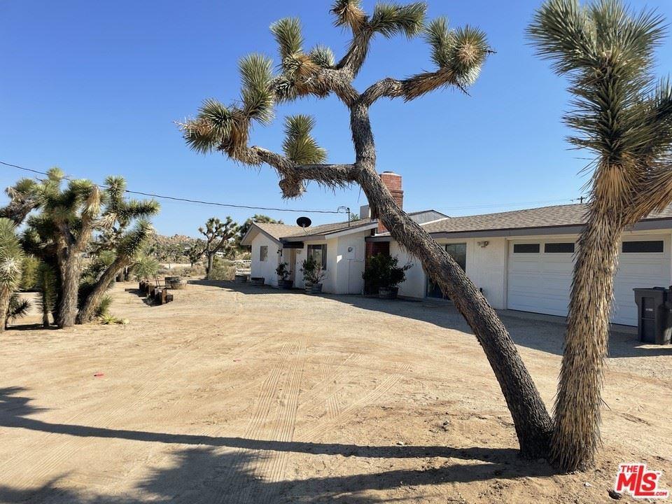 5226 Elata Avenue, Yucca Valley, CA 92284 - MLS#: 21759356