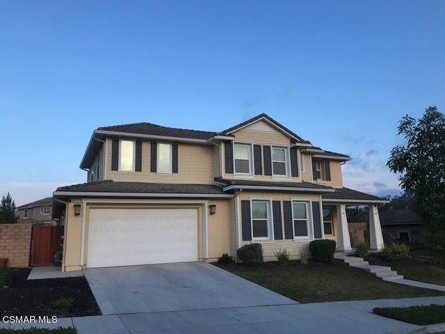 Photo of 6631 High Country Place, Moorpark, CA 93021 (MLS # 221000356)