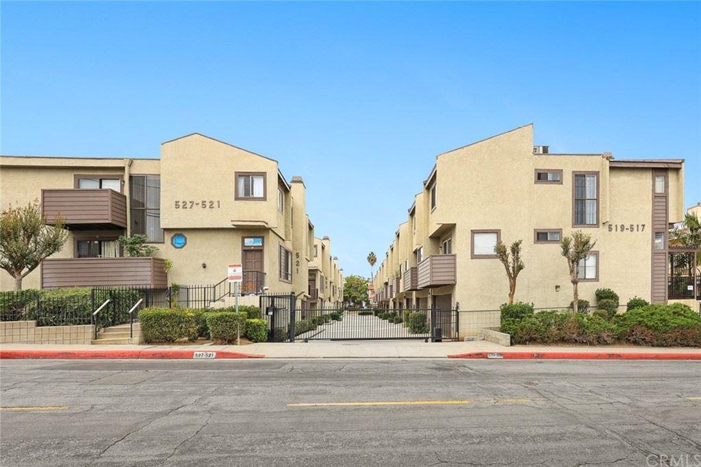 523 S Orange Avenue #B, Monterey Park, CA 91755 - #: AR21224356