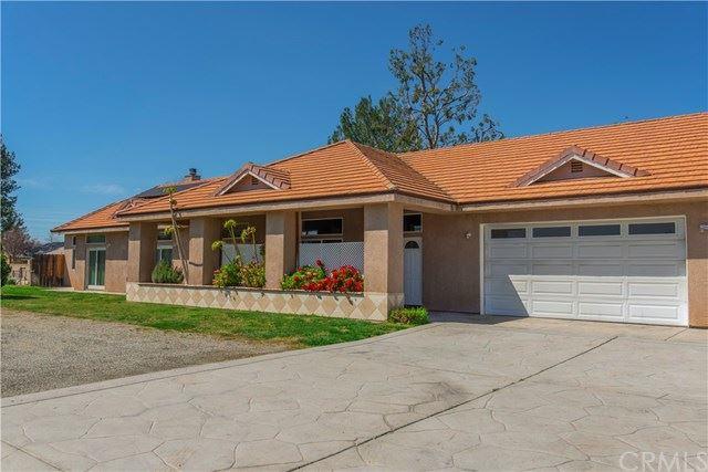 8605 California Avenue, Riverside, CA 92504 - MLS#: IV21058356