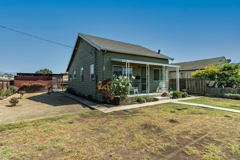 91 Rustic Street, Hollister, CA 95023 - MLS#: ML81849356