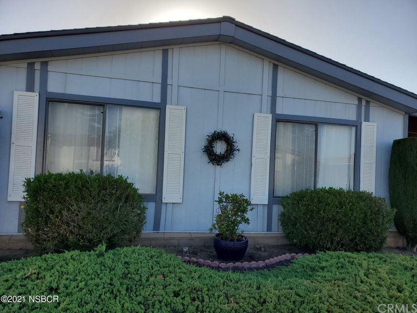 519 West Taylor #186, Santa Maria, CA 93458 - MLS#: PI21162356