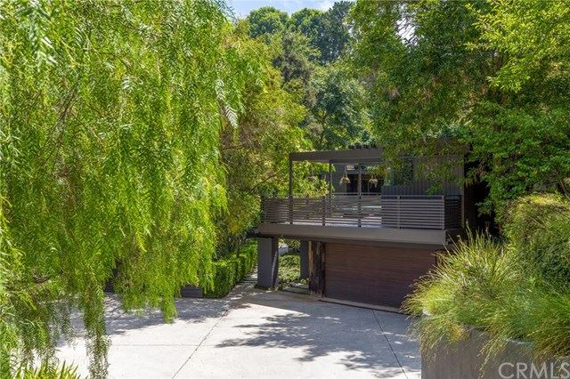 Photo of 2563 Nichols Canyon Road, Los Angeles, CA 90046 (MLS # PW20120356)